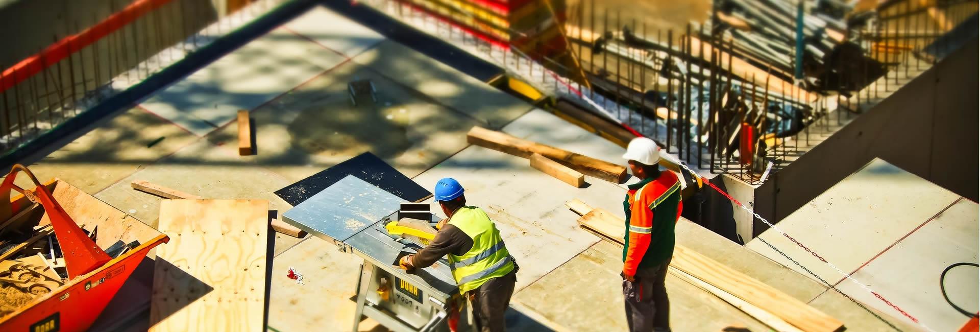 İş sağlığı ve güvenliği hizmetleri